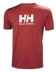 Koszulka męska HELLY HANSEN HH LOGO T-SHIRT 33979 163