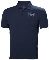 Koszulka męska HELLY HANSEN HP RACING POLO 34172 597
