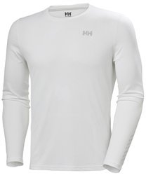 Koszulka męska HELLY HANSEN LIFA ACTIVE SOLEN LS 49348 001