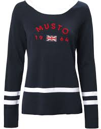 Sweter damski MUSTO MAGLIONE SIXTY FOUR DONNA