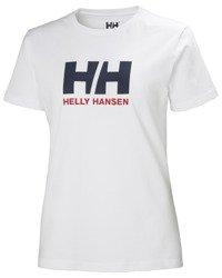 T-shirt damski HELLY HANSEN HH LOGO 34112 001