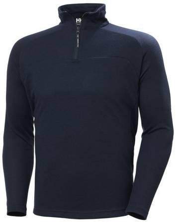Bluza męska HELLY HANSEN HP 1/2 ZIP PULLOVER 54213 599