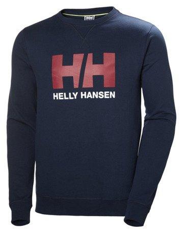 Bluza męska HELLY HANSEN LOGO CREW SWEAT 34000 597