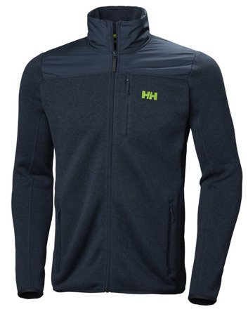 Bluza męska HELLY HANSEN VARDE FLEECE 51850 603