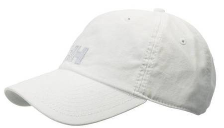 Czapka z daszkiem HELLY HANSEN LOGO CAP 38791 001
