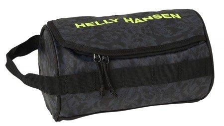 KOSMETYCZKA HELLY HANSEN 68007 993 WASH BAG 2 łaciata