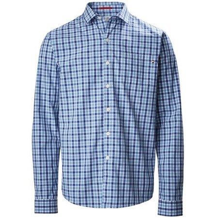 Koszula męska MUSTO RIVIERA LS SHIRT 81168 587