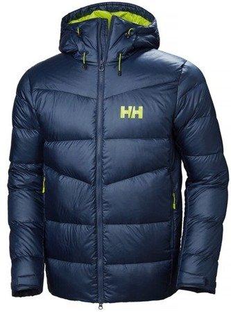 Kurtka HELLY HANSEN VANIR ICEFALL DOWN 62778 603