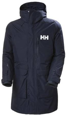 Kurtka męska HELLY HANSEN RIGGING COAT 53508 597