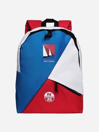 Plecak NORTH SAILS SAINT-TROPEZ 7002 C001