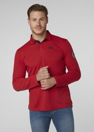 Polo HELLY HANSEN SKAGEN QUICKDRY RUGGER 34046 162