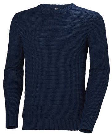 SWETER HELLY HANSEN FJORD SWEATER 34054 541