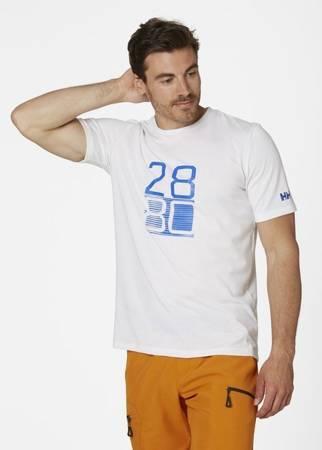 T-shirt męski HELLY HANSEN HP RACING  34053 002