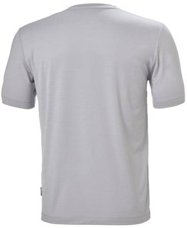 T-shirt męski HELLY HANSEN SKOG GRAPHIC 62856 842