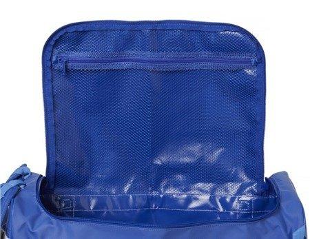 TORBA HELLY HANSEN 67166 563 NEW CLASSIC DUFFEL BAG BŁĘKITNA XS