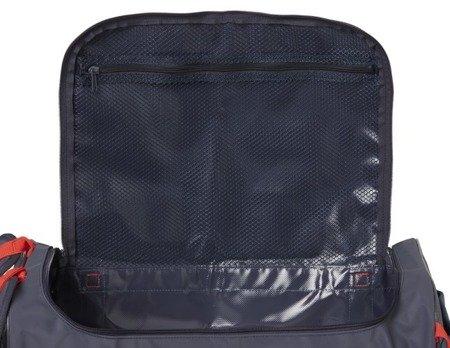 TORBA HELLY HANSEN 67167 994 NEW CLASSIC DUFFEL BAG NIEBIESKA S