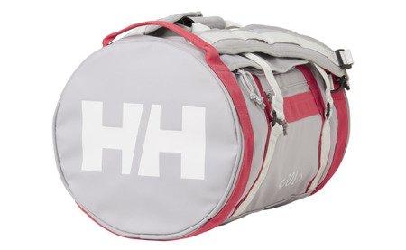 TORBA HELLY HANSEN DUFFEL BAG 2 30L 68006 820 GREY